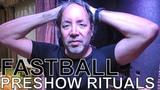 Fastball's Miles Zuniga - PRESHOW RITUALS Ep. 379