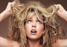 Ужасно выпадают волосы при беременности