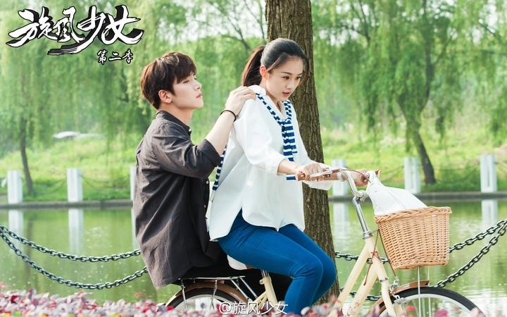 OST Thiếu Nữ Toàn Phong 2- Nếu Bạn Có Thể (Tornado Girl - 旋风少女 2) Ji Chang Wook [Full HD]