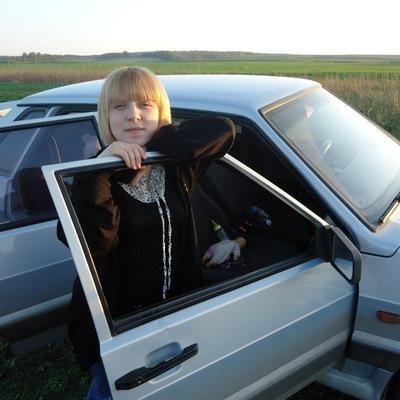 Екатерина Ефимова, 28 августа , Лениногорск, id113210713