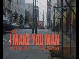Telonius ft Kokutekeleza - I Make You Man (uncensored)