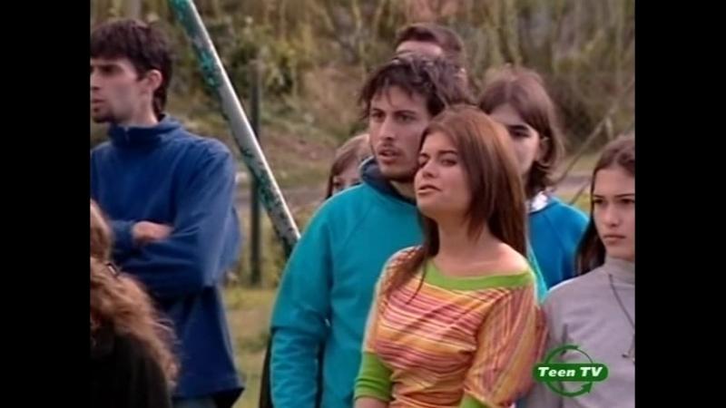 Мятежный дух (сер-л 2002-2003, Аргентина) сезон 2 эпизод 124