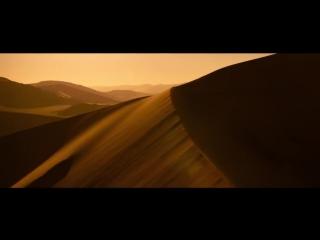 Аладдин - Aladdin (2019) Дублированный тизер-трейлер от Bombafilm