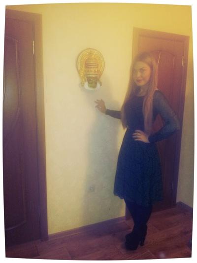Ира Кириенко, 12 апреля , Томск, id47258025