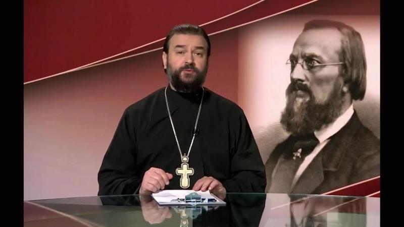 Мысли рождают дела Божия кара для безбожника Андрей Ткачев