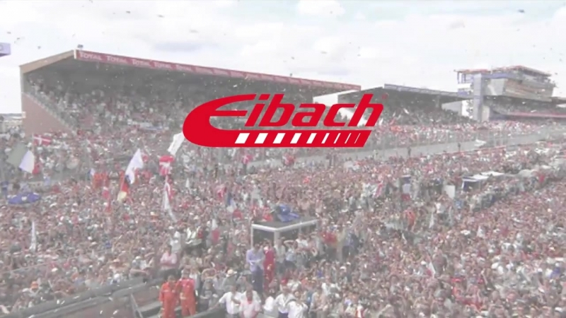 Eibach - стабилизаторы крена