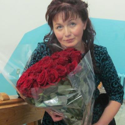 Альбина Набиева, 25 октября 1979, Кызыл, id142424481