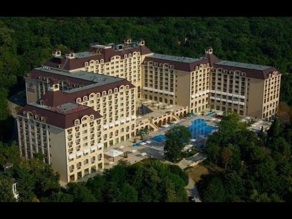 MELIA GRAND HERMITAGE HOTEL 5* Болгария