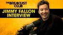 Jimmy Fallon Discusses Fatherhood Politics On His Show Cultural Appropriation More