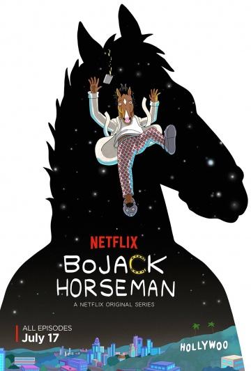 Конь БоДжек (сериал 2014 – ...) BoJack Horseman смотреть онлайн