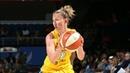 Vandersloot Records WNBA Season High 14 AST
