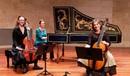 Marin Marais Le Labyrinthe the Labyrinth Cassandra Luckhardt, viola da gamba