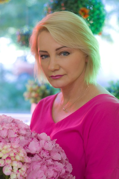 Людмила Февральская