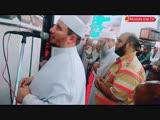 😭أقسم بالله شعرت أن المسجد اهتز اهتزازا شديدا عندما قرأ الشيخ رضا سلمان هذه الآ
