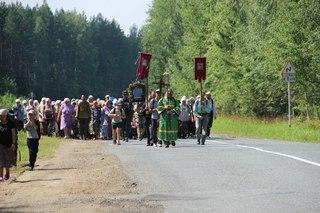 Климковский Крестный Ход