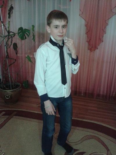 Vitaliy Shurdak, 23 августа 1999, Самбор, id196771147