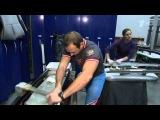 Программа Время. 1 Канал  от 01.02.2014 про санный спорт http://youtu.be/IjGX9ImaYT0