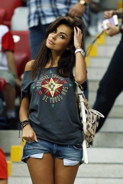ЕВРО 2012. Об этом писали в газетах, говорили по телевидению, обсуждали в соцсетях