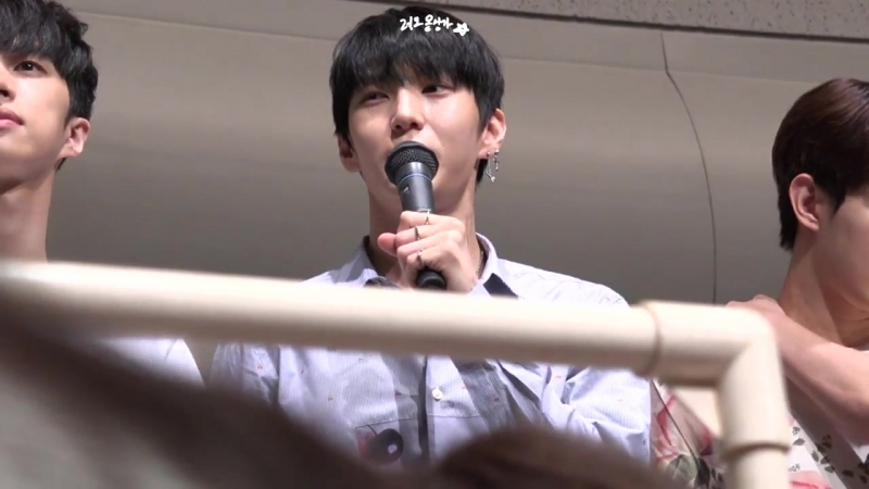 180825 High-touch in Osaka (Leo Focus)