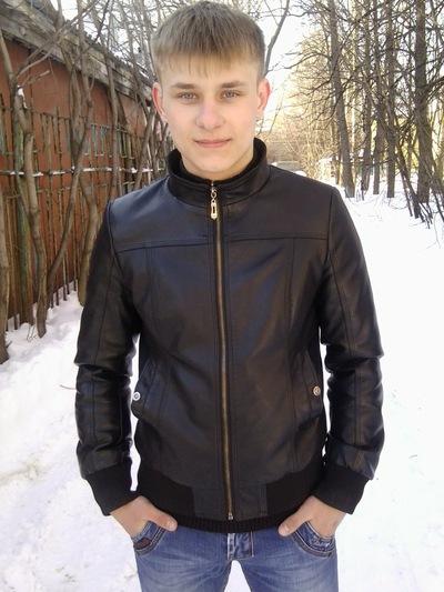 Сергей Николаев, 27 февраля , Михайлов, id147300421