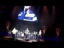 [180922] UNB Japan 2nd Concert (Hojung Feeldog Chan) Dean Instagram cover2