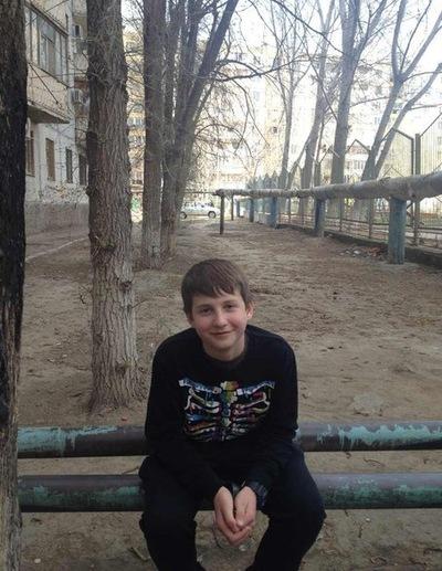 Макс Бондаренко, 25 мая 1998, Астрахань, id145413332