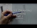 Curso de dibujo Bargue. Método académico. parte 3. COMENZAMOS CON EL TONO