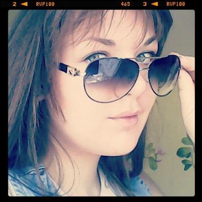 Анастасия Яковина, 30 сентября 1992, Гомель, id24197885