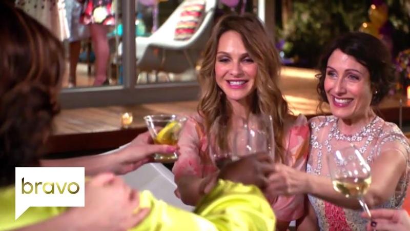 Girlfriends Guide to Divorce Final Season (Season 5)Трейлер пятого сезона сериала Инструкция по разводу для женщин