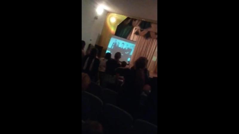 Васёк Васильев - Live
