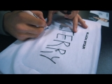 Автограф-сессия TERRY (ТЦ