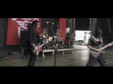 FOLLOW THE CIPHER - Winterfall (OFFICIAL LIVE VIDEO)