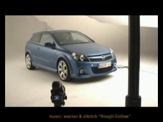 мастер-класс Рекламная фотография автомобилей