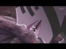 GHOSTEMANE x PHARAON-Blood Oceans/Naruto and Sasuke vs Momoshiki