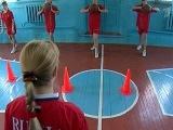 С нового учебного года в образовательный план российских школ вводится третий урок физкультуры - Первый канал
