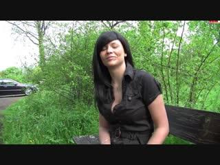 Видео секс в парке горького #8