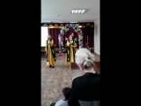 Каппасова Асем и Мустафина Бибигуль