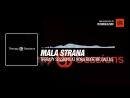 Mala Strana - Therapy Sessions at Nora Rooftop Dallas Periscope Techno music