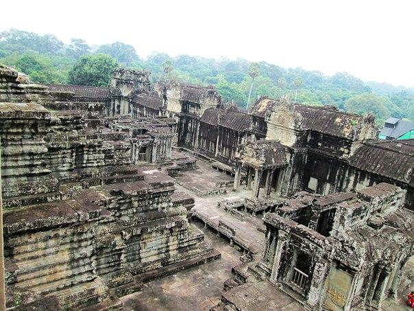 Наш загадочный Ангкор Cf4n79SwSvY