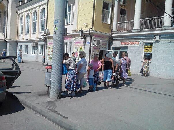 Экстренное предупреждение МЧС: В ближайшие 1-3 часа в Таганроге и Ростове ожидается сильная жара + 40ºС