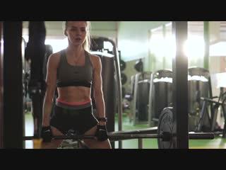 Вита-спорт — Тренер Наталья Баянкина — Мотивация