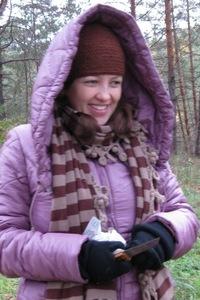 Екатерина Орлова, 18 февраля , Самара, id9662838