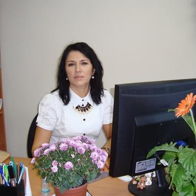 Инна Гаврилова, 31 октября , Губаха, id52788824