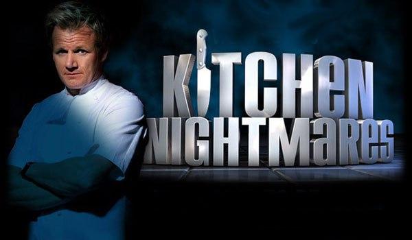 Кошмары на кухне - 1 сезон
