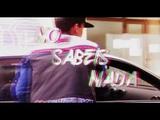 KHALED FT CHANEL- NO SABEIS NADA