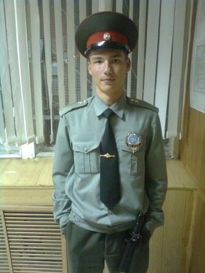 Никита Лекомцев, 28 января , id144430004
