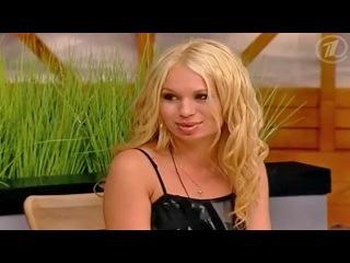 Гузеева ВЫСМЕИВАЕТ глупую блондинку в Давай Поженимся