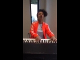Alicia Keys - More Than We Know (live acoustic)