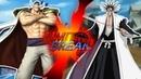 Whitebeard VS Kenpachi One Piece VS Bleach Limit Break Showdown