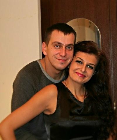 Кристина Цыпина, 26 сентября , Санкт-Петербург, id1641160